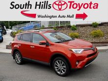 2016_Toyota_RAV4_Limited_ Washington PA
