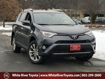 2016 Toyota RAV4 Limited White River Junction VT
