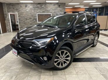 2016_Toyota_RAV4_Limited_ Worcester MA