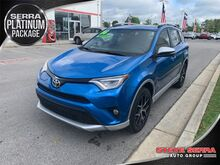 2016_Toyota_RAV4_SE_ Decatur AL