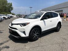 2016_Toyota_RAV4_SE_ Englewood Cliffs NJ