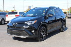 2016_Toyota_RAV4_SE_ Fort Wayne Auburn and Kendallville IN