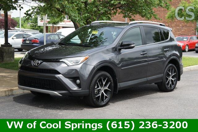 2016 Toyota RAV4 SE Franklin TN