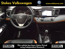 2016_Toyota_RAV4_SE_ North Charleston SC