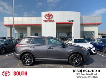 2016_Toyota_RAV4_SE_ Richmond KY