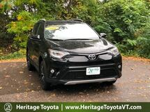 2016 Toyota RAV4 SE South Burlington VT