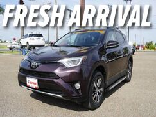 2016_Toyota_RAV4_XLE_ Brownsville TX