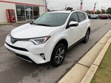 2016_Toyota_RAV4_XLE_ Decatur AL