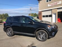 2016_Toyota_RAV4_XLE_ East Windsor CT