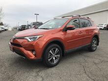 2016_Toyota_RAV4_XLE_ Englewood Cliffs NJ