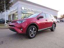2016_Toyota_RAV4_XLE FWD,BACK-UP CAMERA,POWER REAR HATCH, BLUETOOTH CONNECTIVITY, SATELLITE RADIO SIRIUS,CLOTH SEATS_ Plano TX
