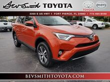 2016_Toyota_RAV4_XLE_ Fort Pierce FL