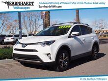 2016_Toyota_RAV4_XLE_ Gilbert AZ