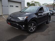 2016_Toyota_RAV4_XLE_ Lexington MA