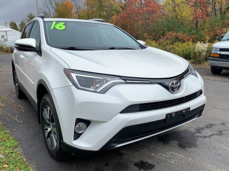 2016 Toyota RAV4 XLE Little Valley NY