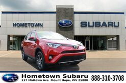 2016_Toyota_RAV4_XLE_ Mount Hope WV