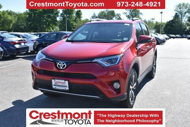 2016 Toyota RAV4 XLE Pompton Plains NJ