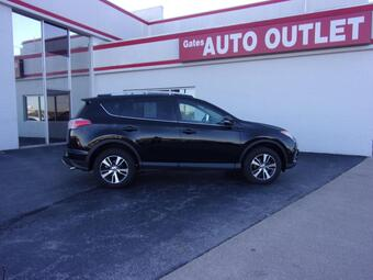 2016_Toyota_RAV4_XLE_ Richmond KY