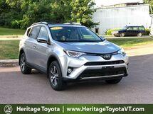2016 Toyota RAV4 XLE South Burlington VT