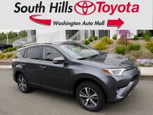 2016_Toyota_RAV4_XLE_ Washington PA