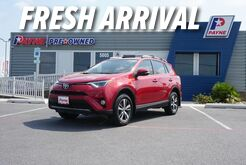 2016_Toyota_RAV4_XLE_ Weslaco TX
