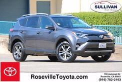 2016_Toyota_Rav4_XLE_ Roseville CA