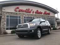 2016 Toyota Sequoia Limited Grand Junction CO