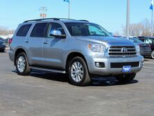 Toyota Sequoia Limited Green Bay WI