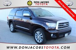 2016_Toyota_Sequoia_Limited_ Milwaukee WI
