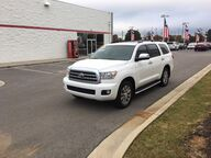 2016 Toyota Sequoia Limited Decatur AL