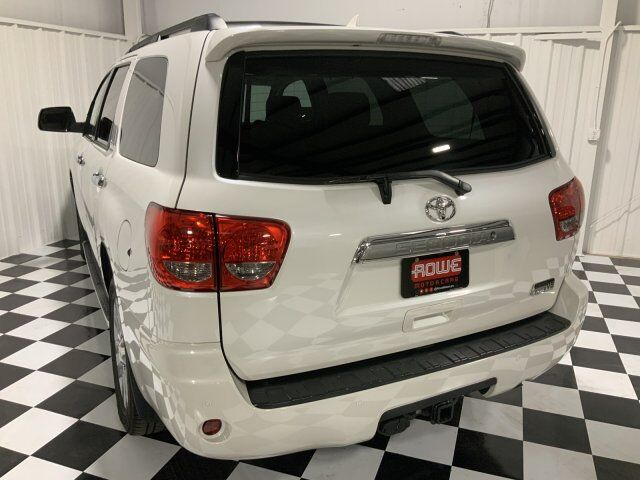 2016 Toyota Sequoia Platinum Madison AL