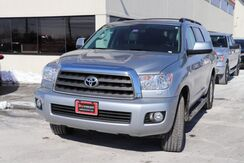 2016_Toyota_Sequoia_SR5_ Brewer ME