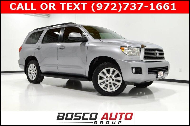 2016 Toyota Sequoia SR5 Flower Mound TX