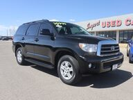 2016 Toyota Sequoia SR5 Grand Junction CO