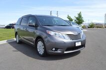2016 Toyota Sienna  Grand Junction CO