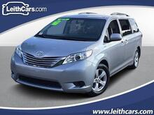 2016_Toyota_Sienna_5dr 8-Pass Van LE FWD_ Cary NC