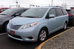 2016_Toyota_Sienna_LE_ Brewer ME