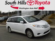 2016_Toyota_Sienna_LE_ Canonsburg PA
