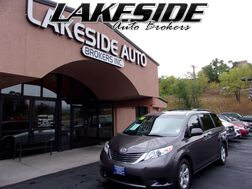 2016_Toyota_Sienna_LE FWD 8-Passenger V6_ Colorado Springs CO