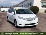2016 Toyota Sienna LE FWD