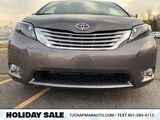 2016 Toyota Sienna Ltd Premium Salt Lake City UT