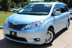 2016_Toyota_Sienna_XLE - w/ NAVIGATION & LEATHER SEATS_ Lilburn GA
