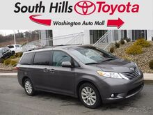2016_Toyota_Sienna_XLE_ Canonsburg PA