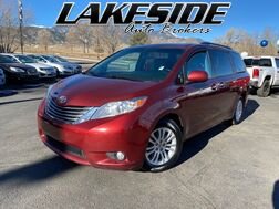 2016_Toyota_Sienna_XLE FWD 8-Passenger V6_ Colorado Springs CO