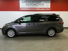 2016_Toyota_Sienna_XLE_ Greenwood Village CO