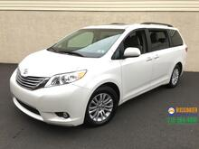 2016_Toyota_Sienna_XLE w/ Navigation_ Feasterville PA