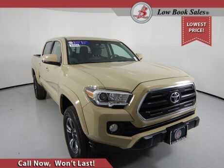2016_Toyota_TACOMA_SR5_ Salt Lake City UT