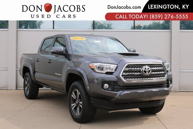 2016 Toyota Tacoma  Lexington KY