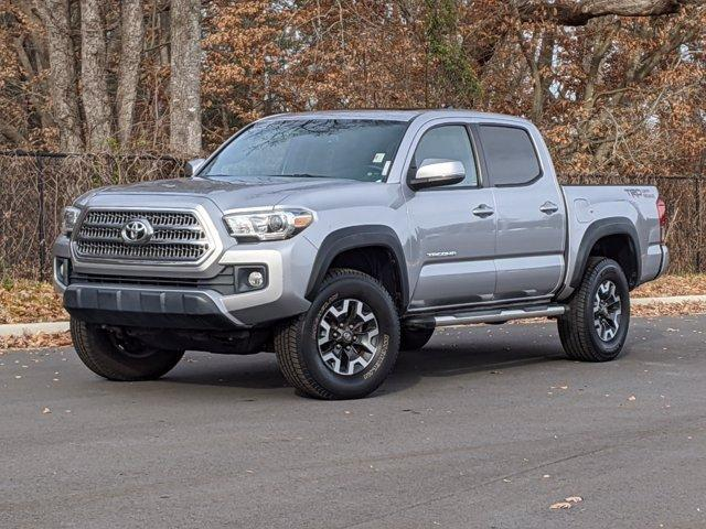 2016 TOYOTA TACOMA 2WD DOUBLE CAB V6 AT TRD OFF ROAD