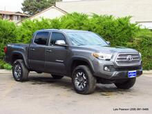 2016_Toyota_Tacoma_4WD Double Cab V6 AT TRD Off Road_ Boise ID